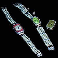Antique Art Deco Watches