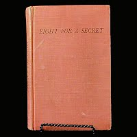 Vintage Book: Eight for a Secret, Barbara Willard, 1960