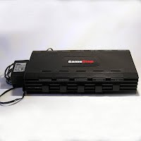 Vintage Game Stop Universal System Selector, switch between systems