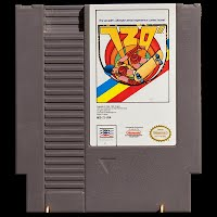 Vintage NES Nintendo Game, 720