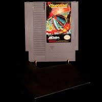 Vintage NES Nintendo Game, Cybernoid