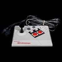 Vintage Original NES Nintendo Advantage