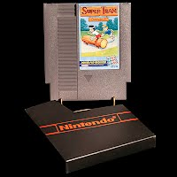 Vintage NES Nintendo Super Team Games
