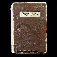 Antique Medical Book: Tokology, 1888