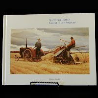 Textbook, Northern Lights Going to the Sources, 1989 Minnesota Historical Society