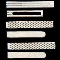 Vintage Anson Bar Tie Clip