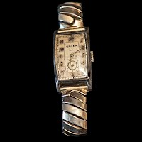 Antique Gruen Watch
