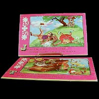 Vintage Jigsaw Puzzles