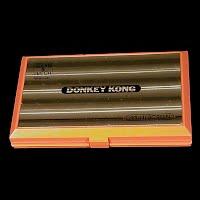 Vintage 1992 Donkey Kong Game Watch, Nintendo
