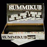 Vintage Pressman Rummikub Game 1980
