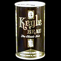 Beer Can, Keyle Brau Beer