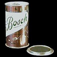 Beer Can, Bosch Beer