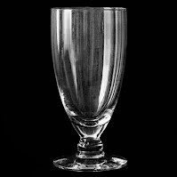Vintage Westmoreland Presidential Ice Tea Glass