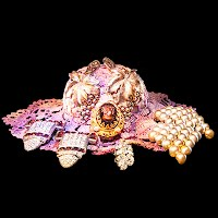 Antique and Vintage Dress Clips, Antique and Vintage Jewelry
