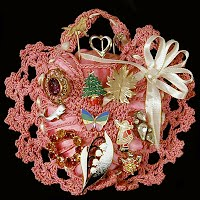 Antique and Vintage Jewelry,  Antique and Vintage Brooches and Pins