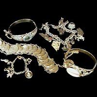 Antique and Vintage Bracelets