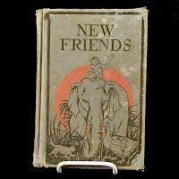 Antique Book, New Friends, 1931