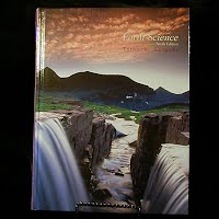 Educational Book: Prentice Hall, Earth Science 9th Edition student textbook (2000)