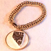 Vintage Nevada Bracelet