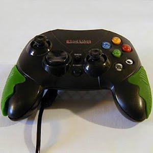 Vintage Game Stop Controller