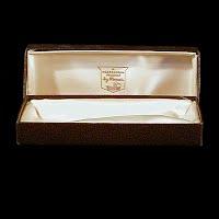Vintage Meerschum Pipe Box by Pioneer