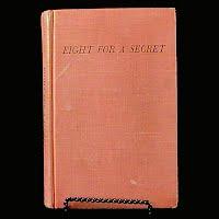 Vintage Book: Eight for a Secret, Barbara Willard, 1960