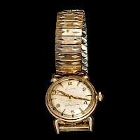 Antique Bulova Men's Watch