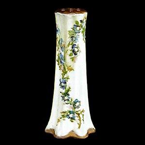antique porcelain hatpin holder