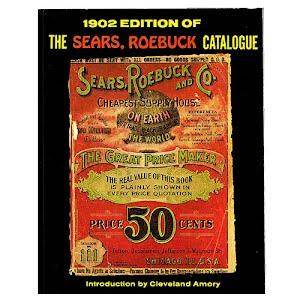 1902 Sears Roebuck Catalog