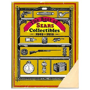 1905 1910 Sears Roebuck Catalog