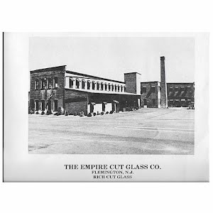 Empire Cut Glass Catalog