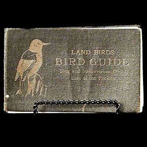 1920 Land Birds Bird Guide