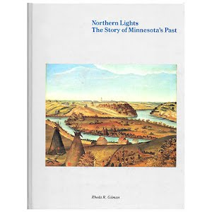 Northern Lights The Story of Minnesota Past