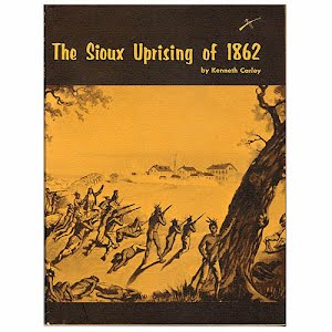 The Sioux Uprising 1862