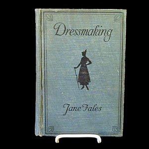 1917 Book Dressmaking