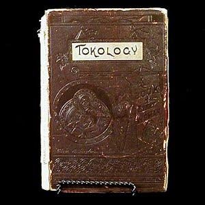 1888 Tokology Medical Book on Obstetrics