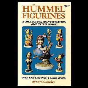 1978 Book Hummel Fiqurines