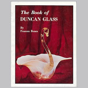 1973 The Book of Duncan Glass