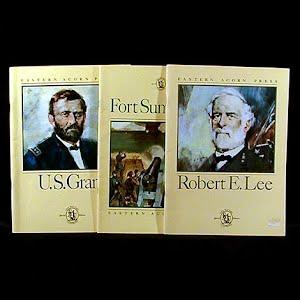Childrens American Civil War Generals Books,Eastern Acorn Press