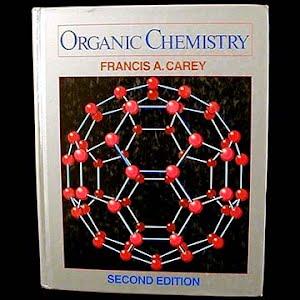 Organic Chemistry student Textbook, 1992, high school