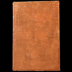 1904 The Leopards Spots Book, Thomas Dixon