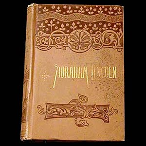 1890 Life of Abraham Lincoln, Frank Crosby