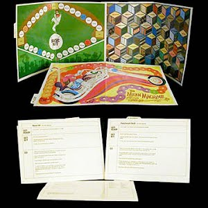 Educational Learning Board Games