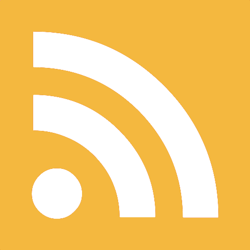 Get our RSS feed