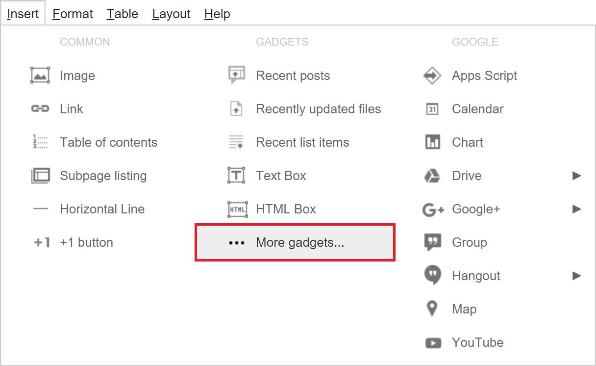 google apps script video tutorial
