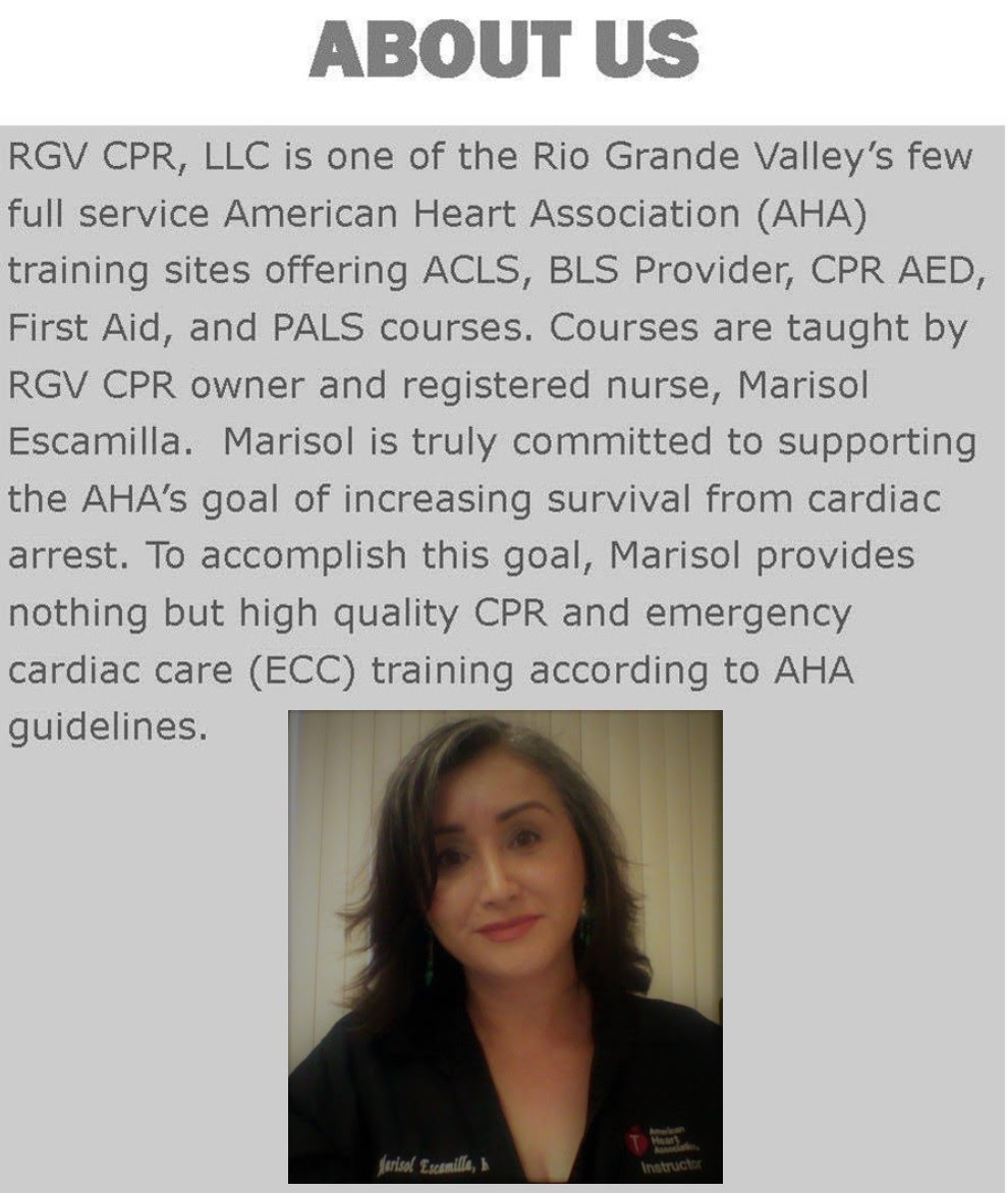 Cpr classes mcallen tx rgv cpr group course sign up 1betcityfo Gallery