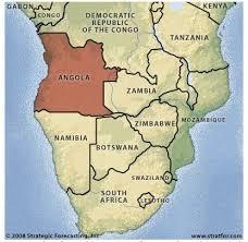 The Republic of Angola