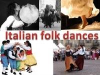 Essay about italian culture