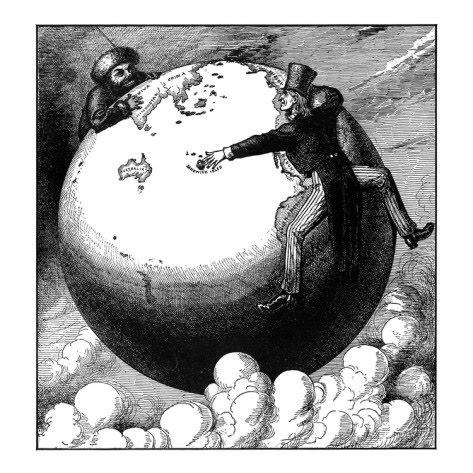 Chapter 26 - Imperialism, Alliances, and War - Dr. Lars Seiler