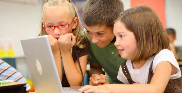 Technology In Elementary Classrooms : Elementary technology